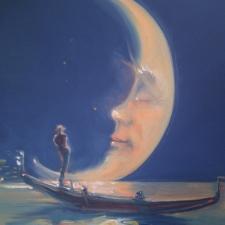 gondola_moon
