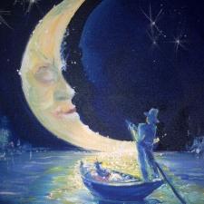 Moonlight_Gondola