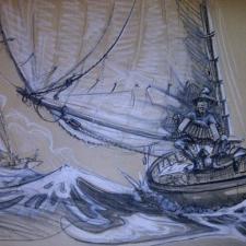 voyagemerrymen