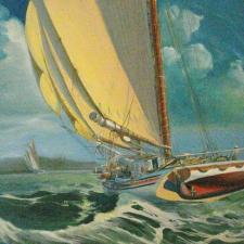 schooner heritage