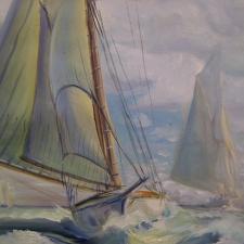 schooner_race